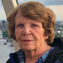 Sharon Lynn McConnell