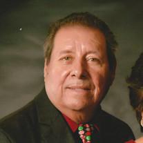 Leonel Hinojosa