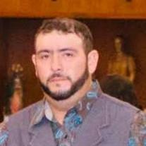 Mr. Javier Coronado