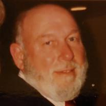 Ronald D Taylor