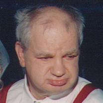 Ray Allen Bowman