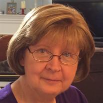 Judith A. (Sabo) Chamberlain