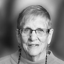 Ann Schaechner