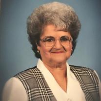Elaine Mallory Thompson