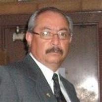 Fidel Manuel Renteria Jr.