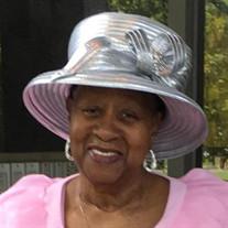 Evangelist Onetia Cokley