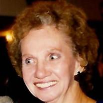 Josephine Berwick