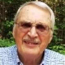 Darvin Stanley Tangen