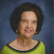 Mary H. Rogers