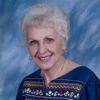 Sheila Rita Staehling Lyons
