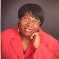 Ms. Lillie M Harris-Manning