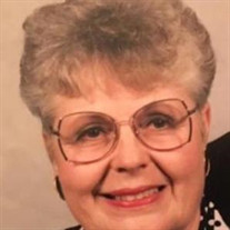 """Patricia J.  """"Pat"""" Burke"""