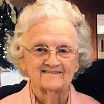 Phyllis M. Wright