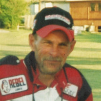 Robert Charles Bornmann