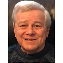 Jimmy D. Holbrook
