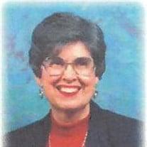 Thelma  Ledford