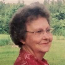 Dorothy Faye Pitts
