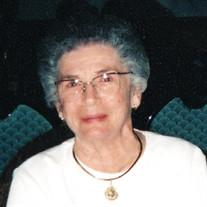 Glenna Sue Lovelady