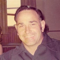 Morley M. K. Jarrett