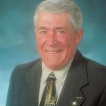 Donald Jay Bailey