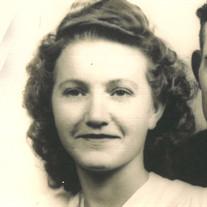 Susie Emma Baxter