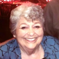 "Shirley ""Shirl"" L.  Gregg-Smith"