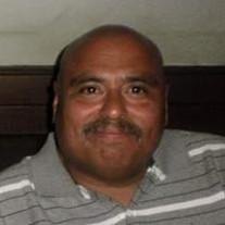 Robert Bejar Perez