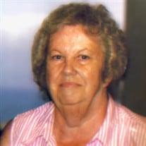 Mrs. Ernestine Lee McClelland