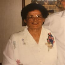 Nona Mable Burgess