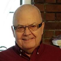 Orville Dean Lindsey Sr.