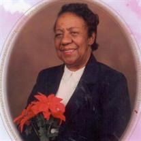 Gloria  Robinson