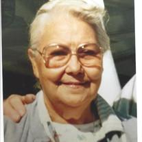 Thelma Audrey Kountz