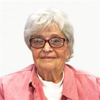 Thelma Loynachan Stevenson