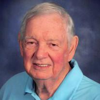 Charles Joyner