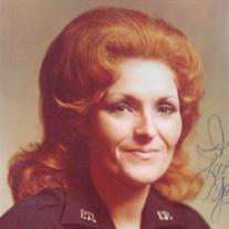 Stella Portwood