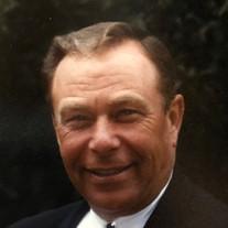 John Maynard Rehder