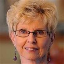 Barbara E. Kobbervig