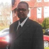 Mr. Roderick Pervin Shaw, Sr