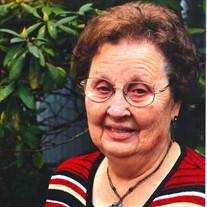 Doris  Lavern Adkerson