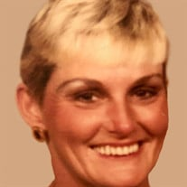 Shirley Marlene Wells