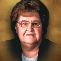 Mrs. Martha F. Kinser