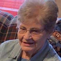 Jennie B. Midkiff