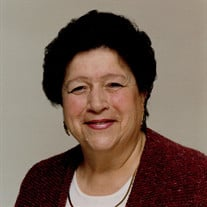 Patricia A. Lueders