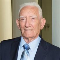 Leonard Milton Frost, Jr