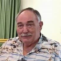 Raymond McKay Newman