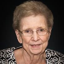 Cathey Ann Cambre Brunett
