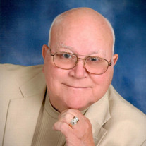 Oren  Franklin Patterson
