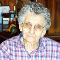 Clara V. Siuda