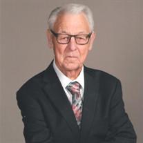 Neil Ray Rosenberg