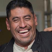 Ramon Ponce Luna